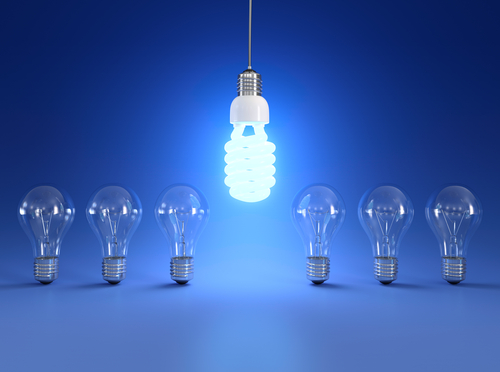 Energy Saving Lighting Products