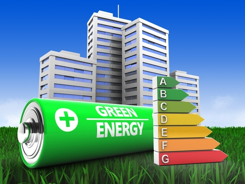 Building Efficiency Auditing